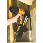 Bostitch 35 Degree 2-1/2 In. Paper Tape Strapshot Metal Connector Framing Nailer Image 2