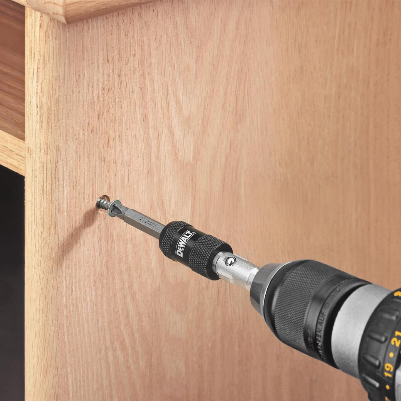 DeWalt 2-7/8 In. Magnetic Bit Holder Image 2