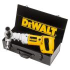 DeWalt 1/2 In. 7-Amp Keyed Electric Angle Drill with Case Image 2