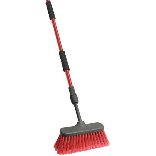Libman 6.5 Ft. Flow-Thru Wash Brush