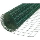Do it 36 In. x 50 Ft. (2x4) Vinyl-Coated Galvanized Welded Wire Fence Image 1
